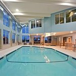 Holiday Inn Express Hotel & Suites North Sequim Foto