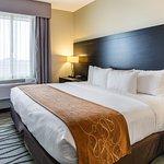Photo of Comfort Suites Houston West Beltway 8