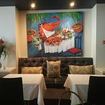 Foto de Raw Prawn Seafood Restaurant