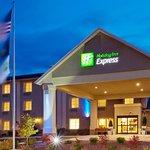 Holiday Inn Express Bloomsburg Foto