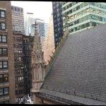 Foto de Broadway at Times Square Hotel