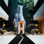 Foto de Furnas Boutique Hotel