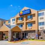 Photo of Comfort Inn & Suites Coralville