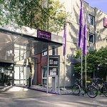 Mercure Hotel Aachen Europaplatz Foto