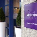 Photo of Mercure Hotel Frankfurt City Messe