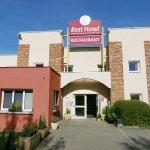 Photo de Best Hotel Lyon Saint Priest