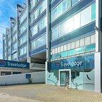 Photo de Travelodge London Teddington