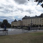 Photo de Drottningholm Palace