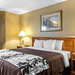 Sleep Inn Barstow on Historic Route 66 Foto
