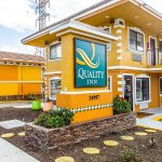 Photo of Quality Inn Hayward Hotel