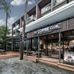 Zdjęcie The Coffee Club - Holiday Inn Express