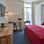 Hotel Schweizerhof Foto