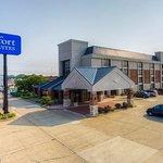 ภาพถ่ายของ Comfort Inn & Suites Evansville
