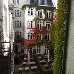 Hopper Hotel St. Antonius Foto