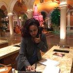 Bild från Bellagio Las Vegas