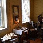 Valokuva: Shriver House Museum