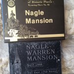 History Of The Mansion