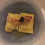 Zeer lekker, echt een aanrader als je een goed Italiaans restaurant zoekt in Leuven.