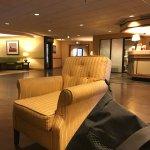 Foto de Red Lion Hotel Boise Downtowner