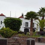 Foto de The Latit Real Hacienda De Santiago
