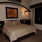 Habitación Reconfortable, Descanso garantizado