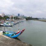 淡水風景區