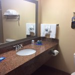 Holiday Inn Express Hotel & Suites Ft. Lauderdale Airport/Cruise resmi
