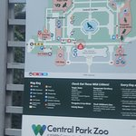 Photo of Central Park Zoo