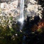 Treasure Falls - Hwy 160