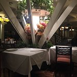 Photo of La Rosa Nautica Restaurant