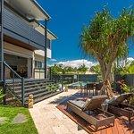Kahale Beach House Gardens