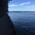 Photo de Point Defiance Park