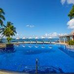 Coco de Mer Pool