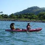 Photo of Liyu Lake