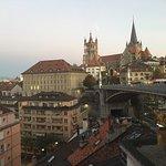 Photo of Swiss Wine by Fassbind