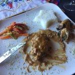 Foto de Sira Restaurant