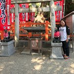 Foto de Sumiyoshi Taisha Shrine