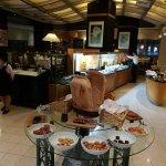 Foto de Sheraton Tirana Hotel