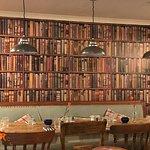 Φωτογραφία: The Unicorn Inn Restaurant