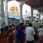 inside palani temple