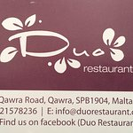 Photo of Duo Restaurant & Bar