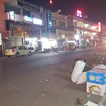 palani town- your bus pick up and drop spot