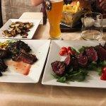 Fire Grill Steak House Foto