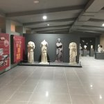 Photo de Archaeological Museum of Thessaloniki