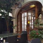 Foto de Restaurant La Fusta