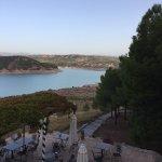 Foto de Hotel Balneario de Zújar- La Alcanacia