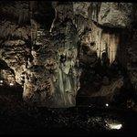 Photo of Melidoni Cave