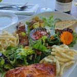 ภาพถ่ายของ Turanga Creek Restaurant