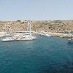 Photo of Gozo Ferry Port