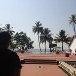 Foto de Abad Whispering Palms Lake Resort